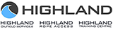 Highland - Highland Oilfield Services - Highland Rope Access - Highland Training Centre