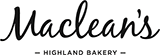 Macleans - Highland Bakery